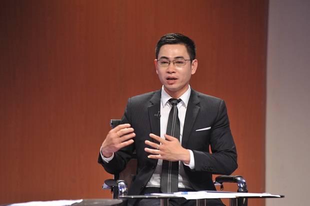 CEO Nguyễn Văn Tài bàn về vấn đề sử dụng tài sản chung - riêng của doanh nghiệp gia đình trên VTV - Ảnh 2