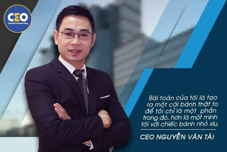 CEO Vietsense Travel chia sẻ bí quyết thành công trên báo Vnexpress - Ảnh 1