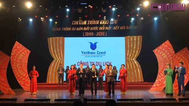 CEO Vietsense Travel chia sẻ bí quyết thành công trên báo Vnexpress - Ảnh 2