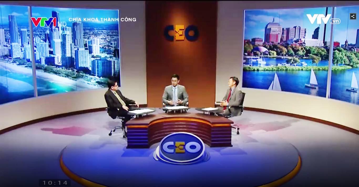 CEO VietSense Travel và quan điểm phát triển doanh nghiệp - Ảnh 2