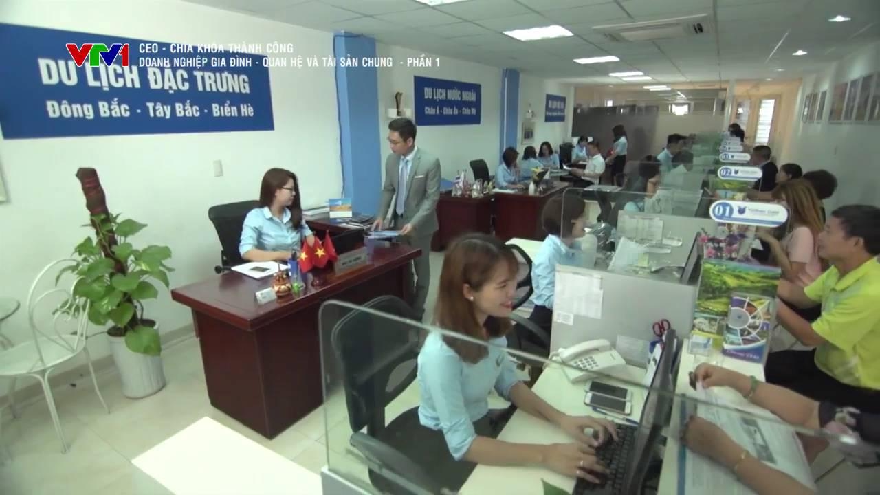 """GĐ Nguyễn Văn Tài đồng hành cùng chương trình """"CEO – Chìa khóa thành công"""" - Ảnh 2"""