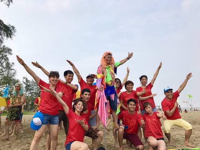 Vietsense Travel đồng hành cùng Mama Sữa Non du lịch Sầm Sơn hướng tới sinh nhật 10 năm - Ảnh 7