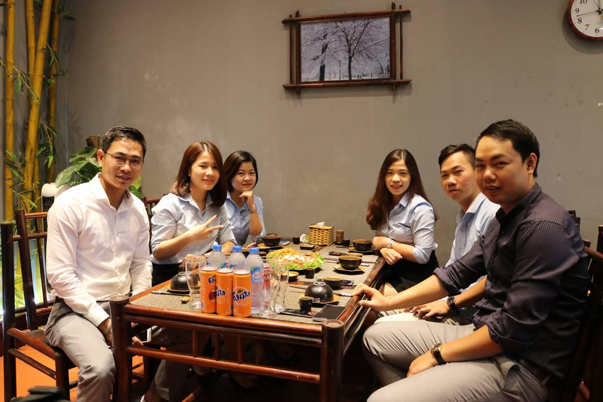 VietSense Travel tưng bừng liên hoan chào mừng 20/10 - Ảnh 6