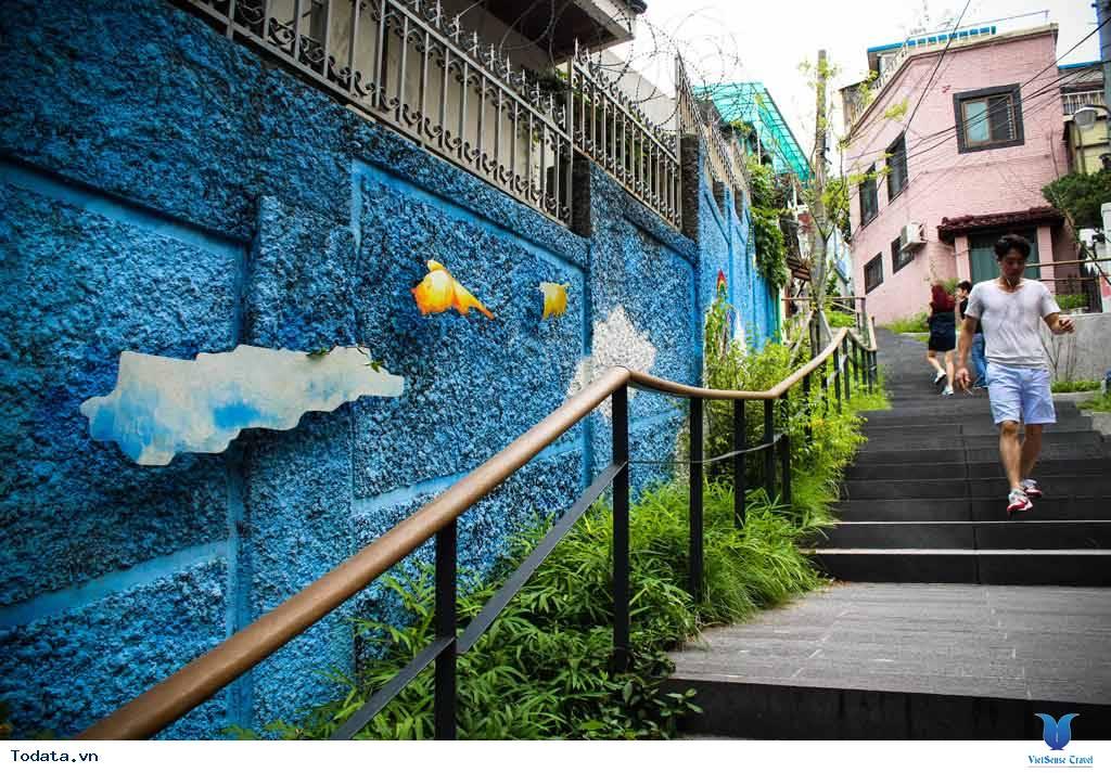 3 địa điểm du lịch Hàn Quốc chắc chắn sẽ khiến bạn trẻ thích mê