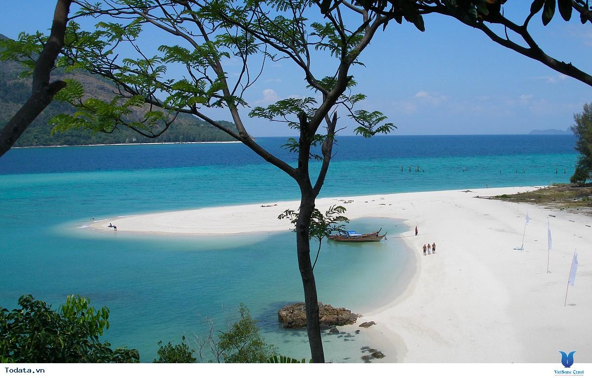 5 hòn đảo tuyệt đối bạn không thể bỏ qua khi đi du lịch Thái Lan