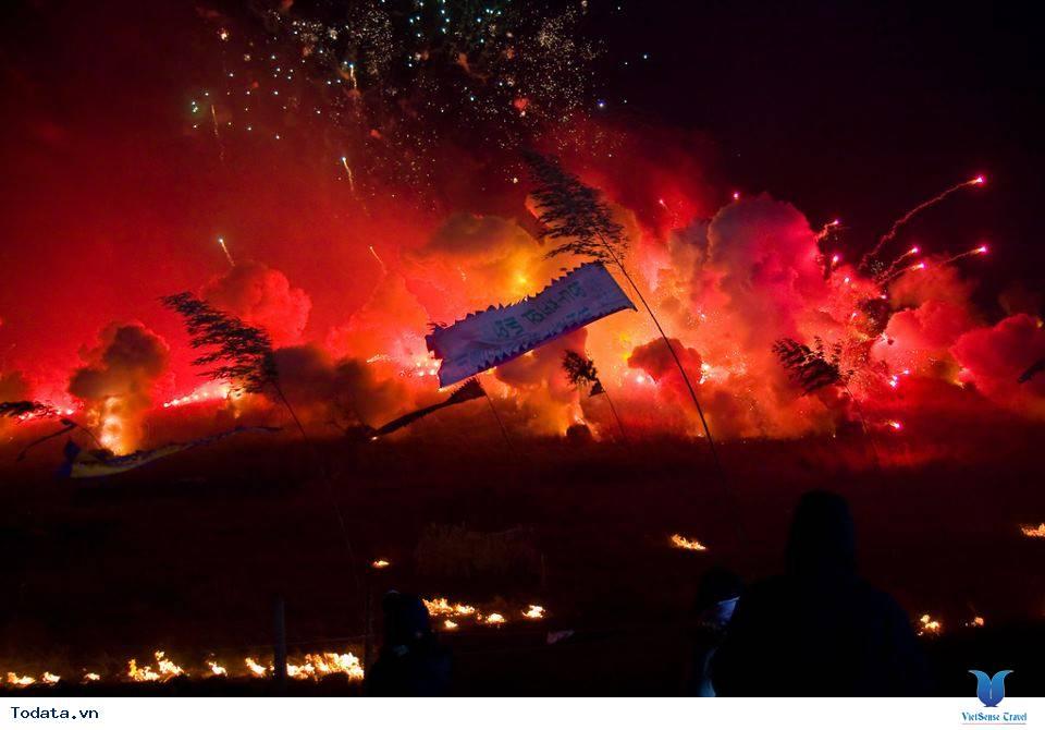 5 lễ hội Hàn Quốc thu hút nhiều khách du lịch nhất trên thế giới