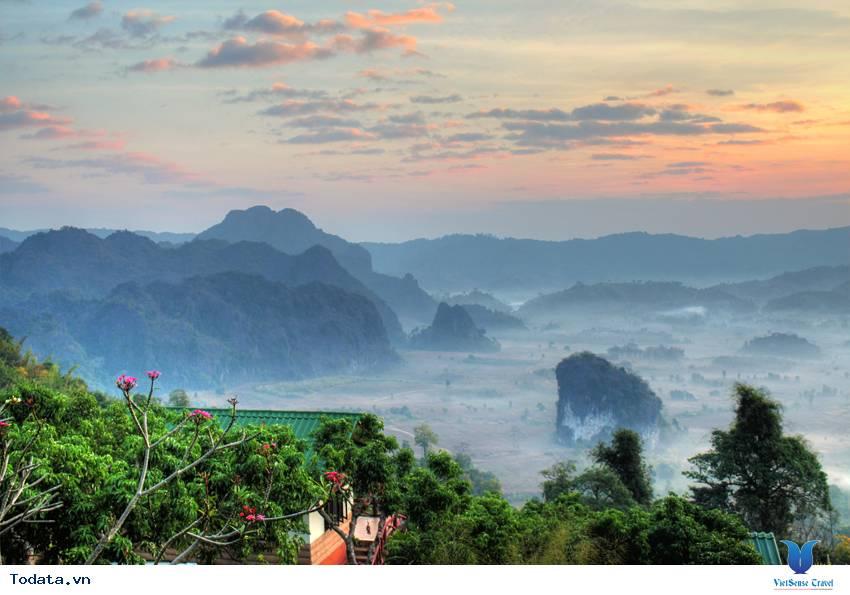 5 vùng đất tuyệt đẹp ở phía Bắc Thái Lan mà bạn nên đặt chân tới