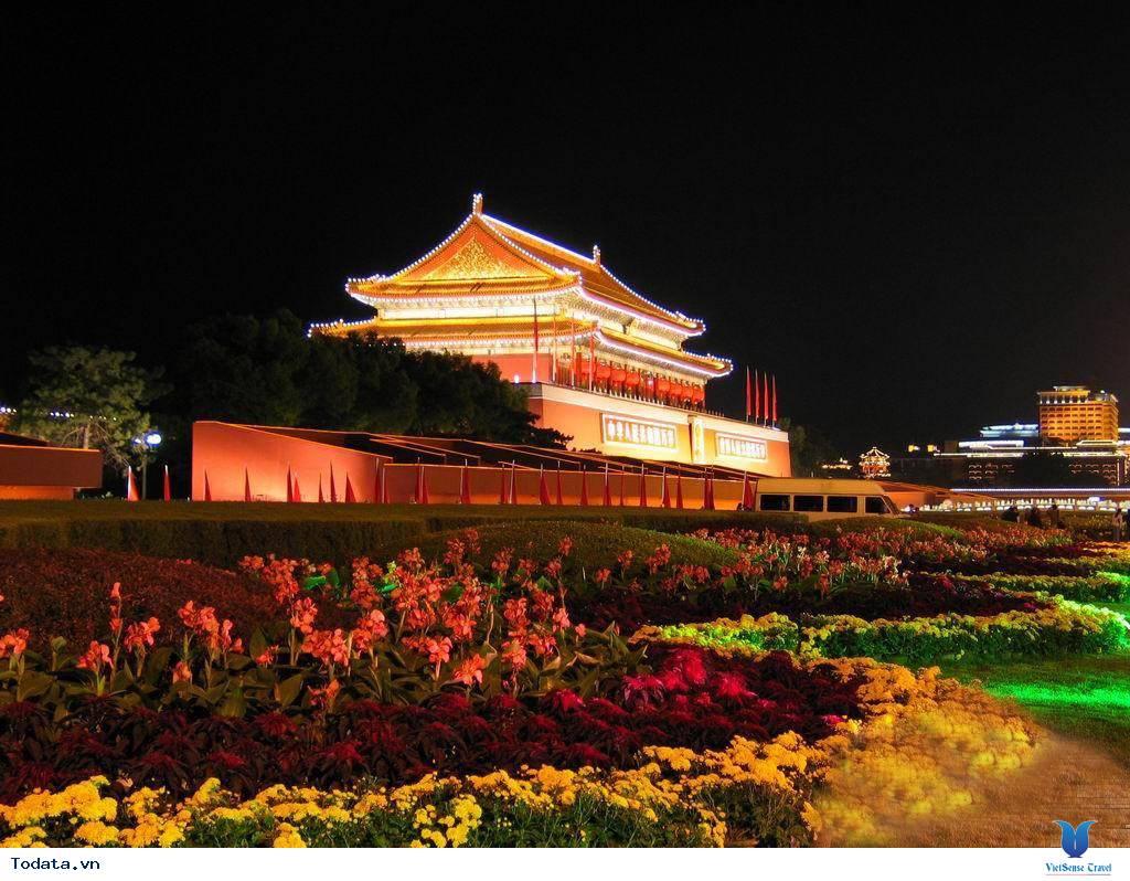 Bắc Kinh Thủ Đô Của Trung Quốc