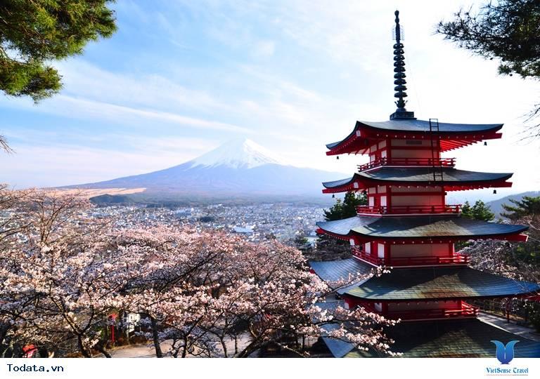 Bạn muốn mua gì khi đến du lich Nhật Bản