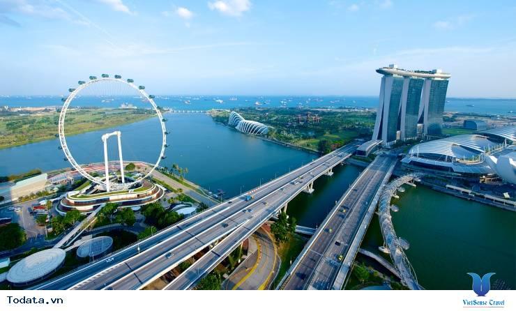 Bạn nên biết những kinh nghiệm này khi đi du lịch Singapore