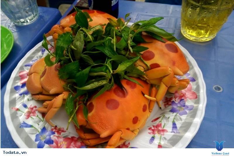 Các món ăn đặc sắc của Côn Đảo