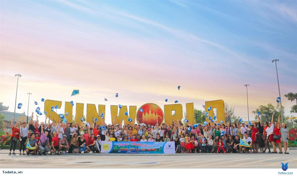 CÔNG TY CỔ PHẦN NORFOLK HATEXCO - Tour Hạ Long 2018