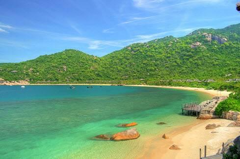 Đảo Hòn Hèo Nha Trang