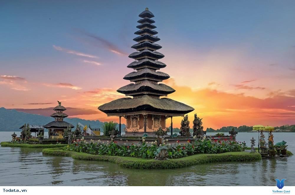 Điều gì hấp dẫn du khách khi du lịch tại Bali
