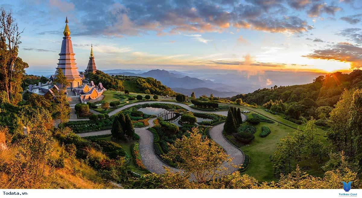 Du lịch Chiang Mai 4 ngày 3 đêm giá rẻ