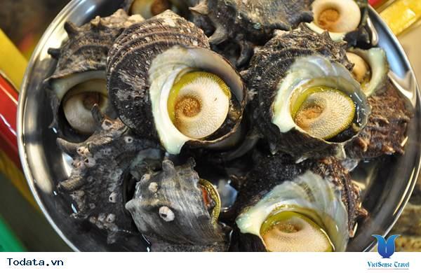 Du lịch Hàn Quốc ghé thăm chợ hải sản tại Busan