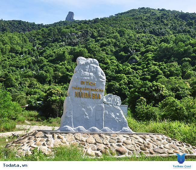 Du lịch Núi Đá Bia Phú Yên