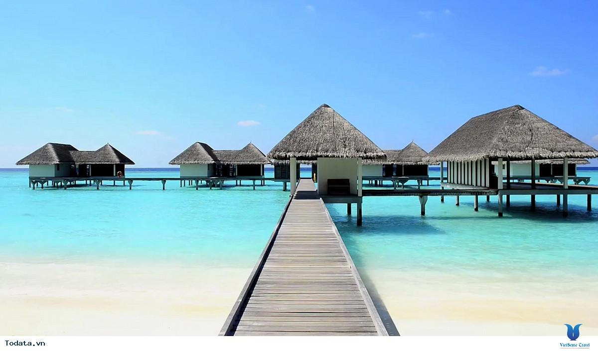 Đừng bỏ lỡ những kinh nghiệm này trước khi đi du lịch Maldives nhé
