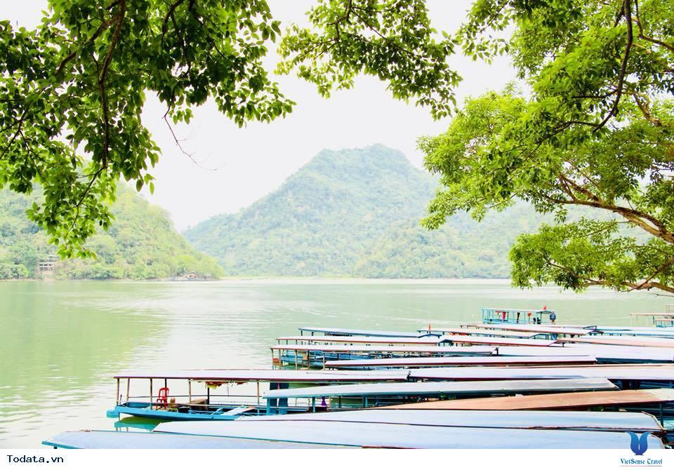 Hồ Ba Bể, Chốn Bồng Lai Nơi Hạ Giới