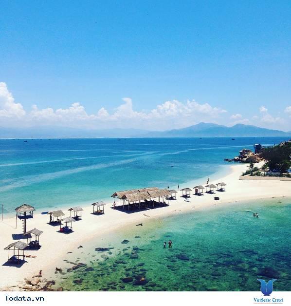 Hòn Nội Đảo Yến Nha Trang