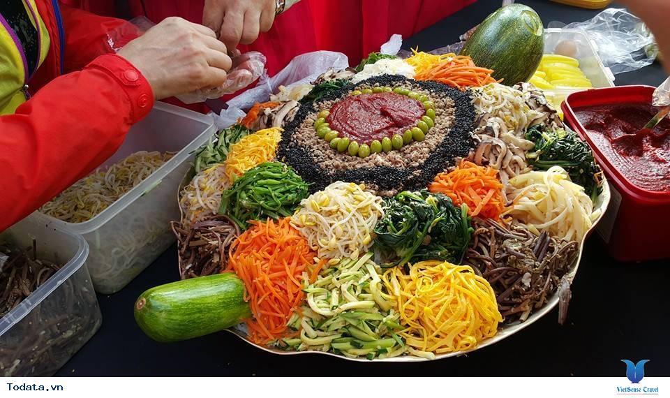 Jeollabuk-do Hàn Quốc cái tên mới nổi với nhiều điều thú vị