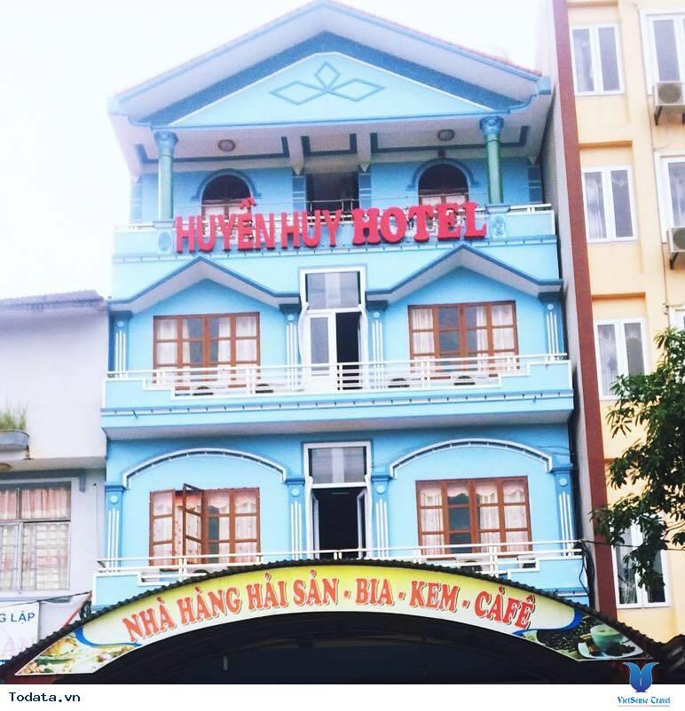 Khách Sạn Huyền Huy Đảo Cô Tô