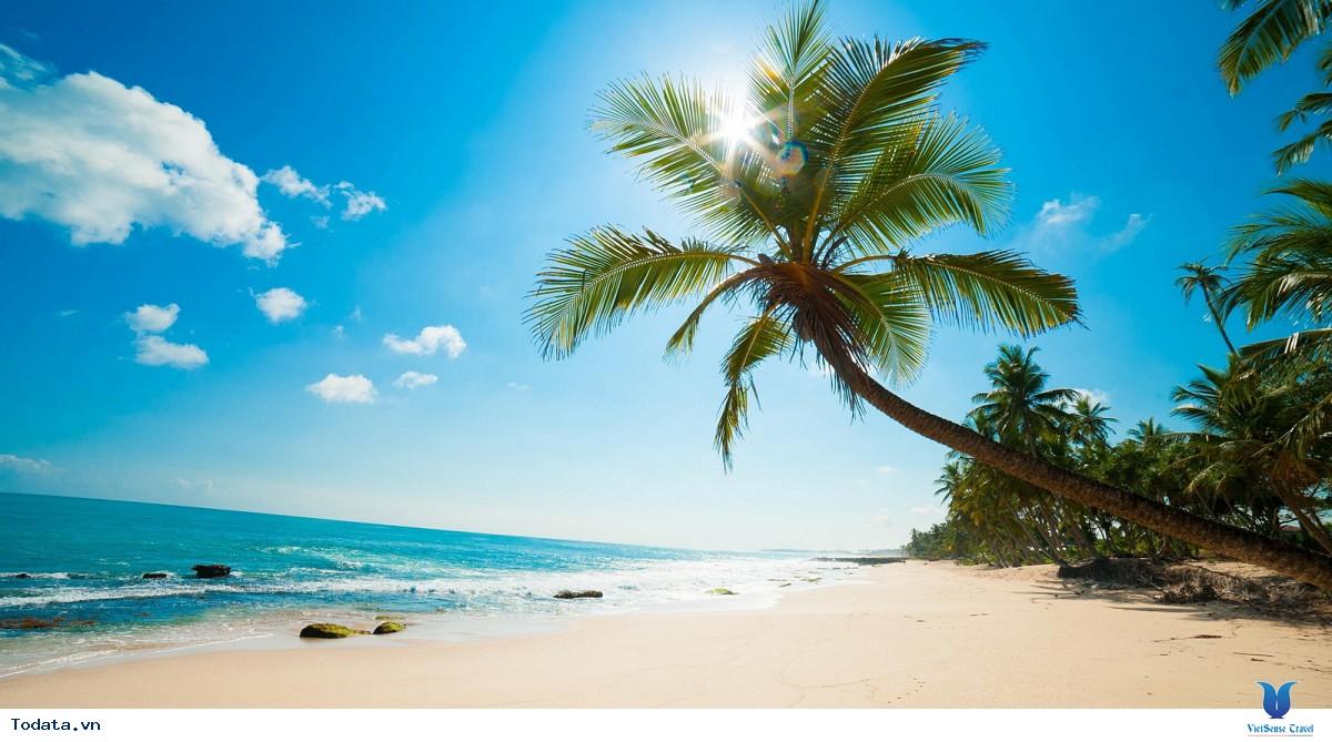 Khám Phá Bãi Sao- bãi biển đẹp nhất Việt Nam