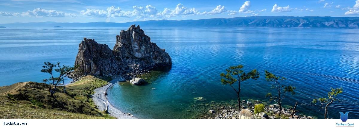 Du lịch Nga khám phá hồ Baikal - Siberia 7 ngày