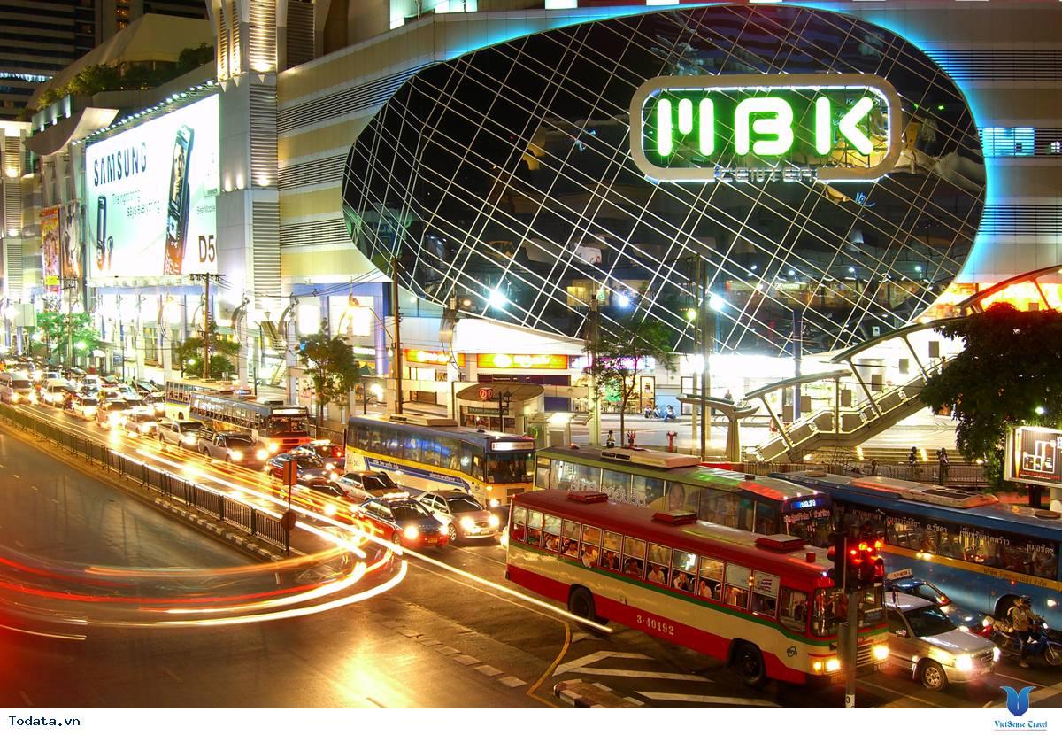 Kinh nghiệm cần biết để có tour du lịch Thái Lan đầy hấp dẫn