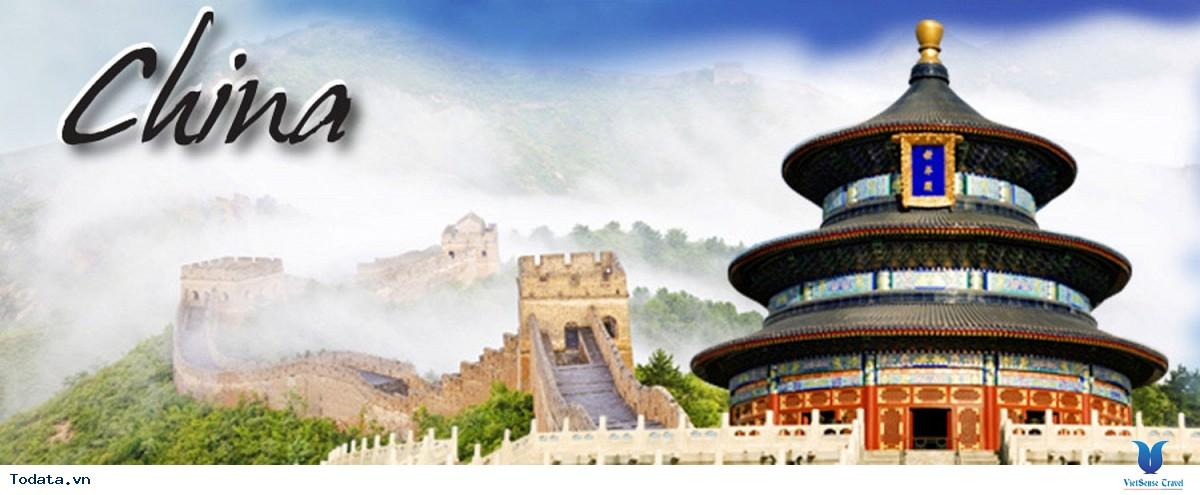 lịch khởi hành Trung Quốc 2018, Tour trung quốc, tour trung quốc giá rẻ