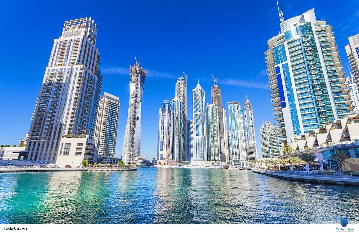 một số điều bạn cần biết khi đi du lịch Dubai