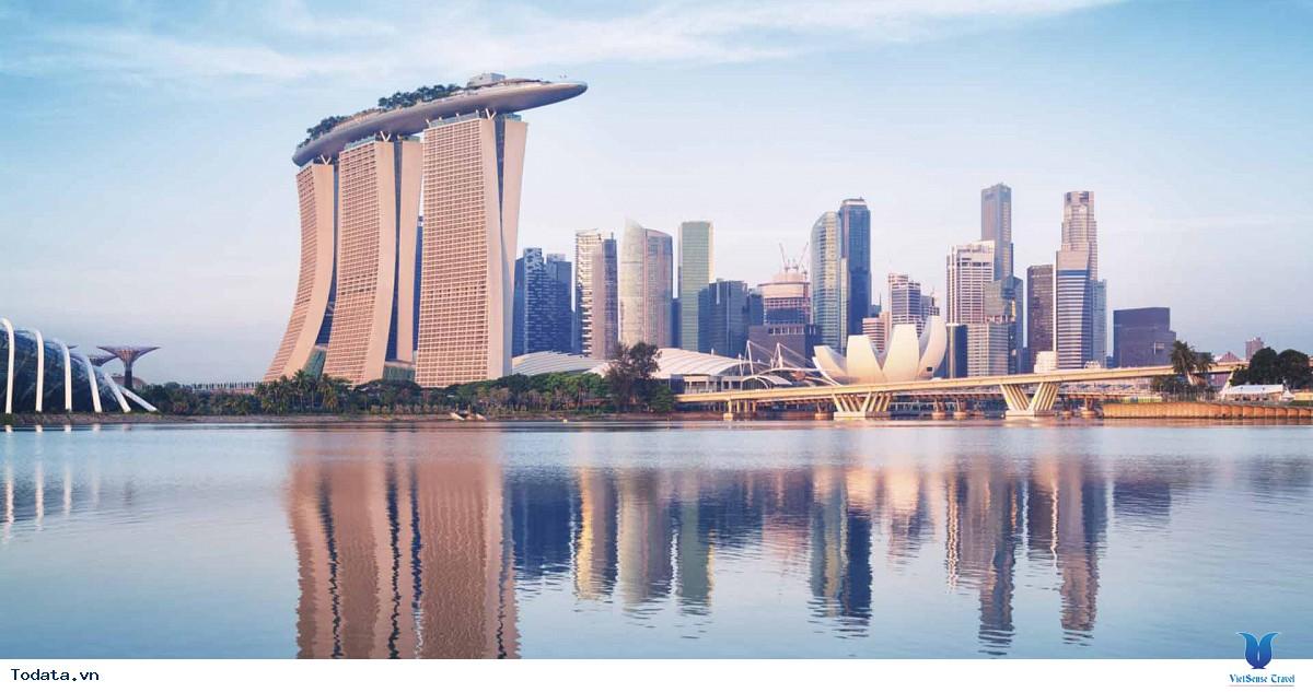 Những địa điểm mà bạn nhất định với tới khi đi du lịch Singapore