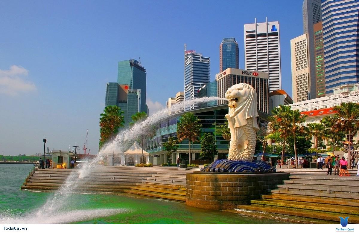 Những điều bạn nên biết trước khi đi du lịch Singapore