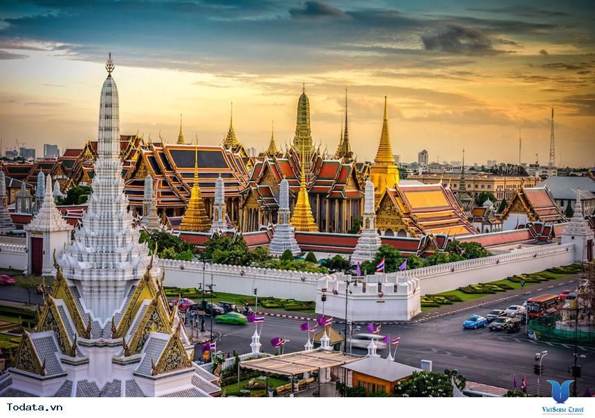 Những điều cần biết khi đến với du lịch Thái Lan
