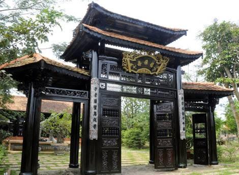 Say mê những ngôi làng cổ kính ẩn mình trong lòng Đà Nẵng hiện đại