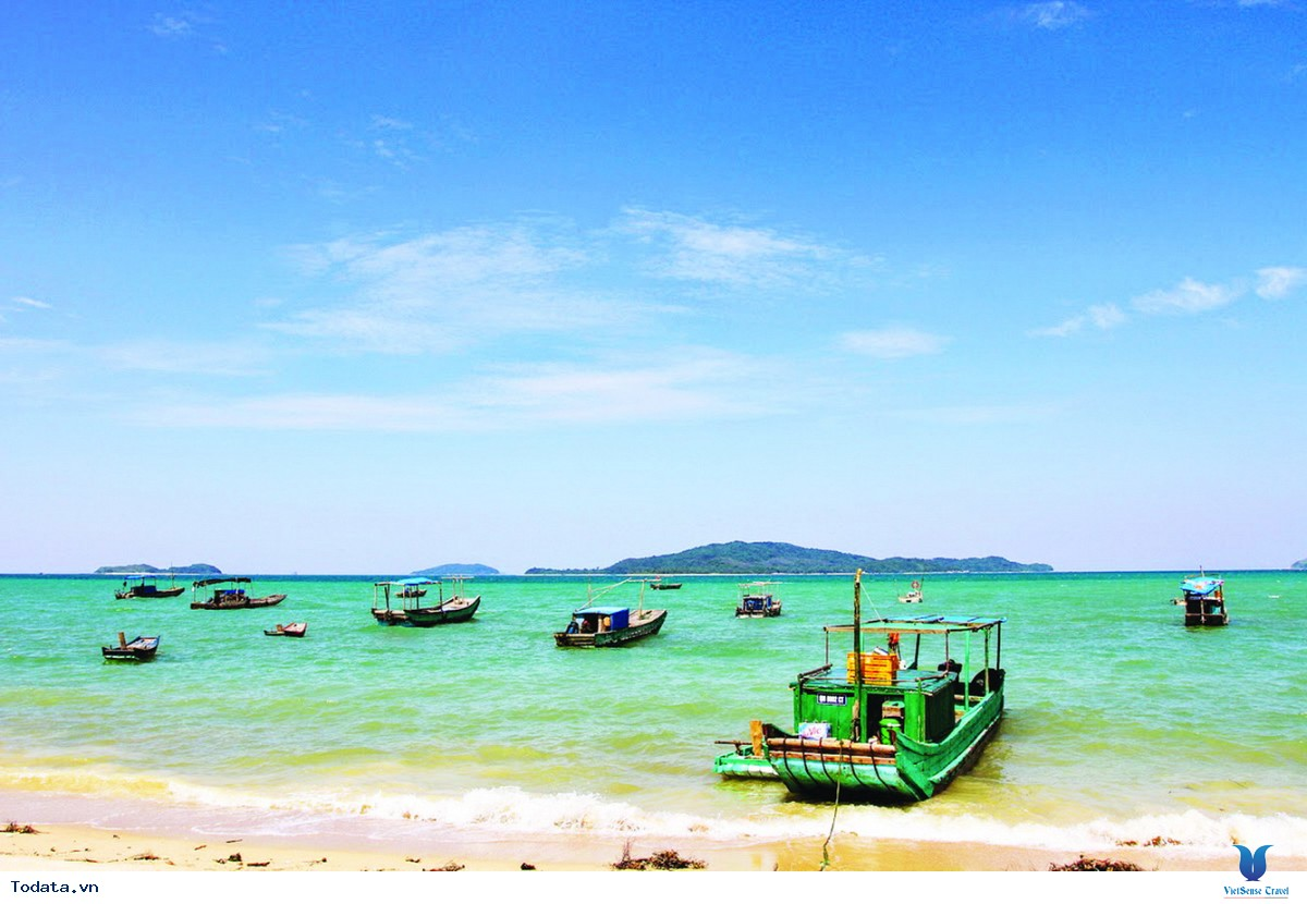 Thông tin hữu ích khi đi du lịch Cô Tô Quảng Ninh