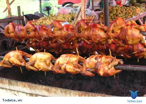 Thưởng thức những đặc sản nổi tiếng tại Lào