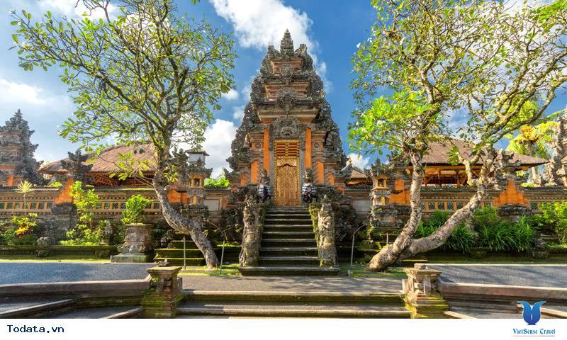 Tour Bali giá rẻ khởi hành từ Hồ Chí Minh