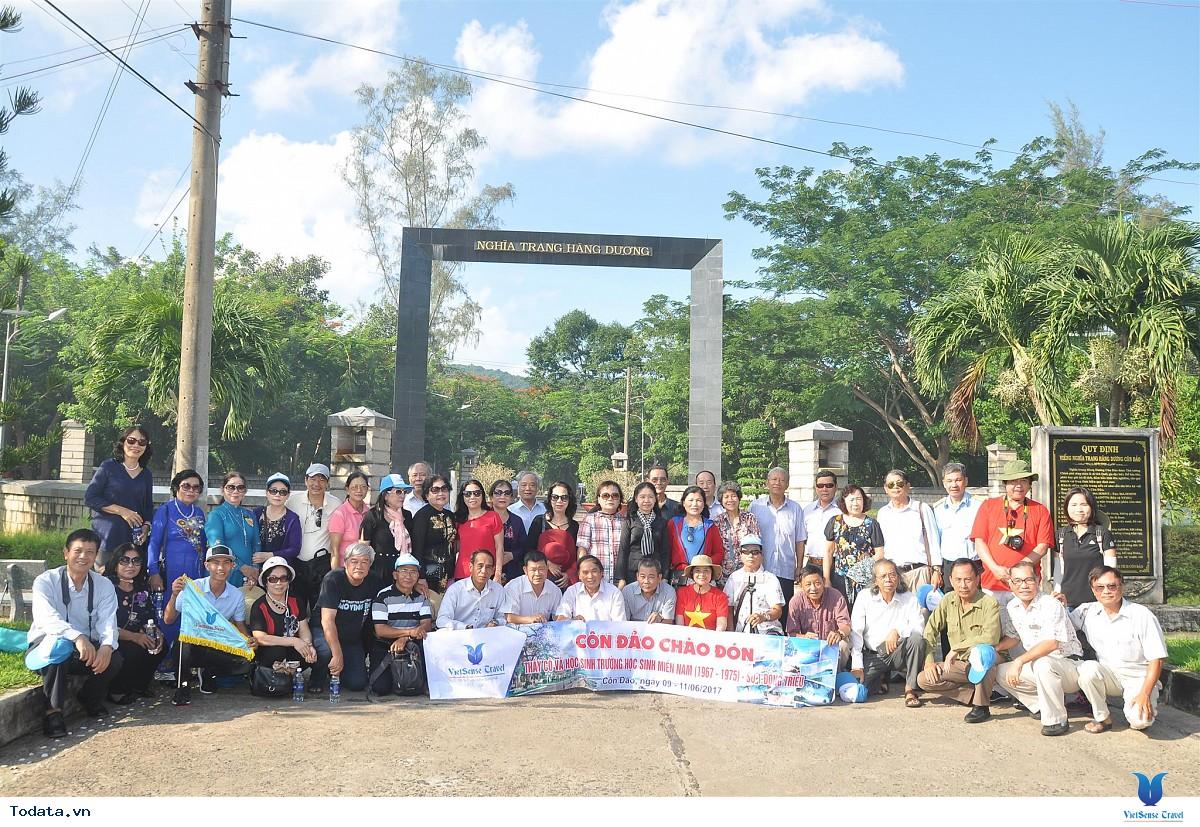 Tour Hà Nội - Côn Đảo Khuyến Mãi MÙA THU VÀNG