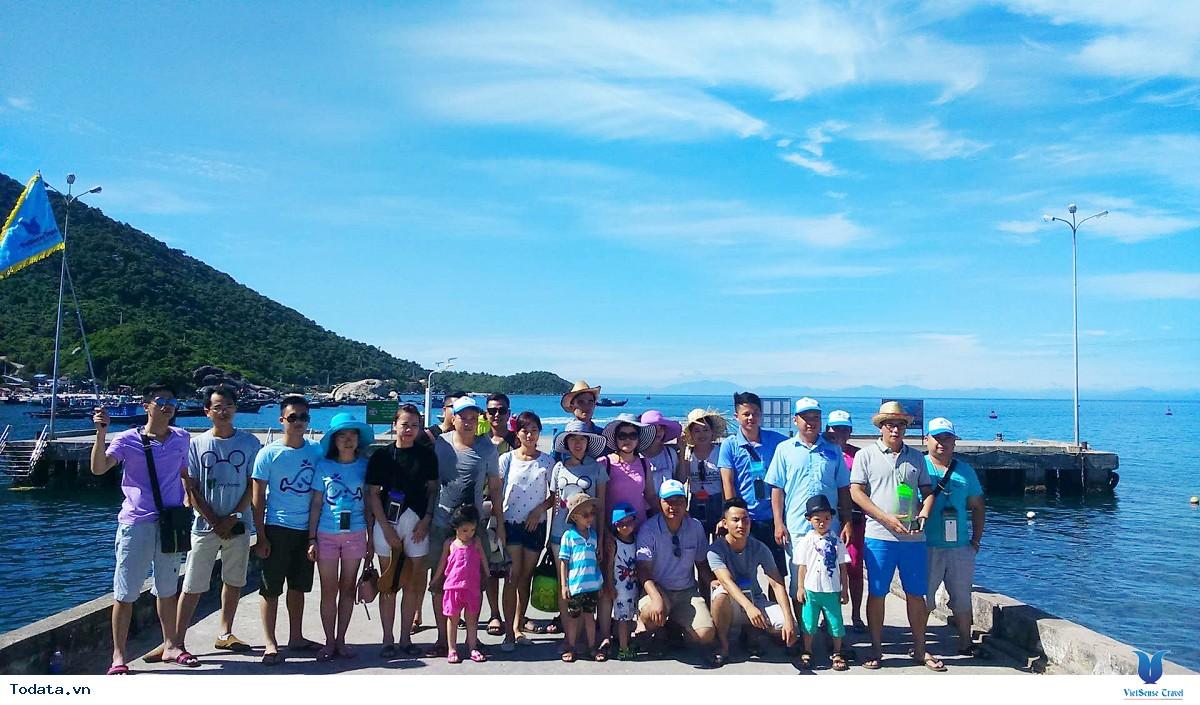 Tour Đà Nẵng- Sơn Trà- Bà Nà- Hội An–  Cù lao Chàm 4 ngày