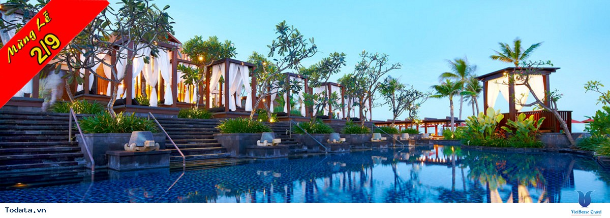 Tour Du Bali 4 Ngày 3 Đêm Khởi Hành Dịp 2-9