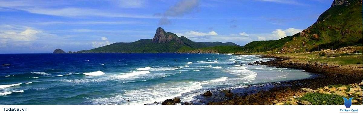 Tour Du Lịch Côn Đảo 3 Ngày 2 Đêm Bằng Tàu Cao Tốc