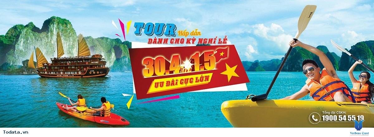 Tour Du Lịch Côn Đảo từ Hà Nội lễ 30 Tháng 4