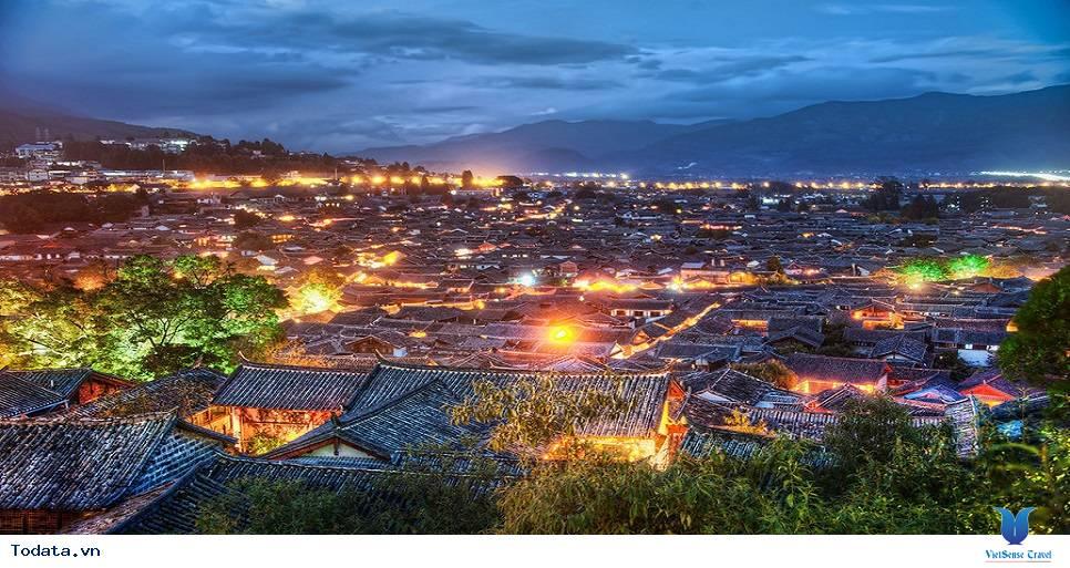 Tour Du Lịch Côn Minh - Đại Lý - Lệ Giang 6 Ngày 5 Đêm,tour du lich con minh  dai ly  le giang 6 ngay 5 dem