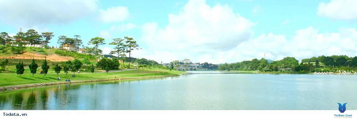 Tour Du Lịch Đà lạt 4 Ngày Từ Hồ Chí Minh