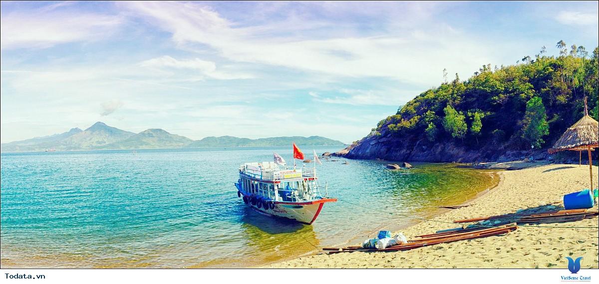 Tour Du Lịch Đà Nẵng– Biển Mỹ Khê- Cù Lao Chàm- 4 Ngày