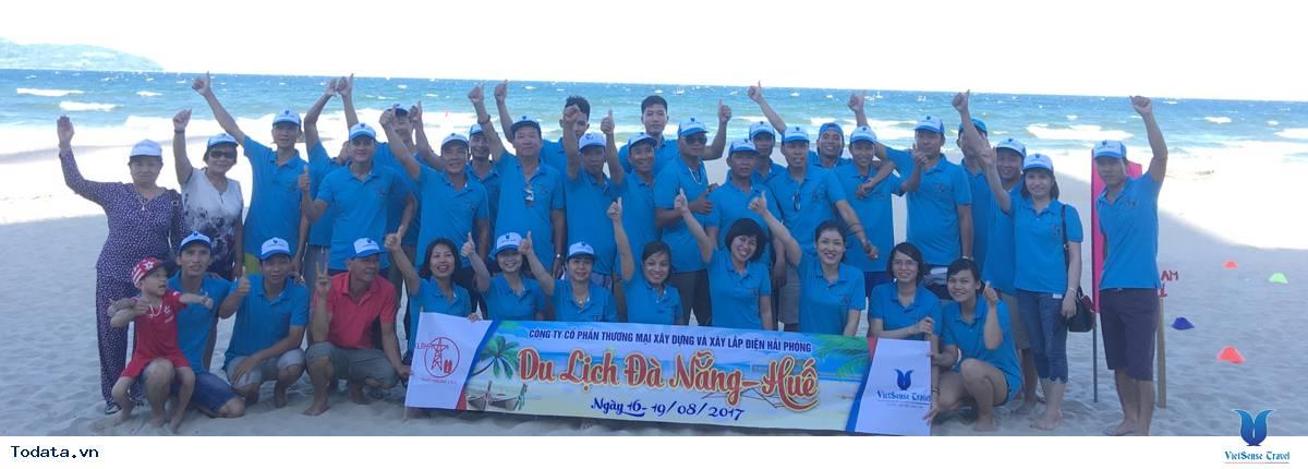 Tour Du Lịch Đà Nẵng- Cù Lao Chàm- Bà Nà - Huế 3 Ngày