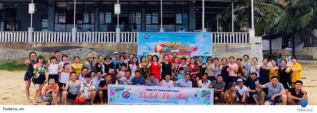 Tour Du Lịch Đà Nẵng- Hội An 4 Ngày