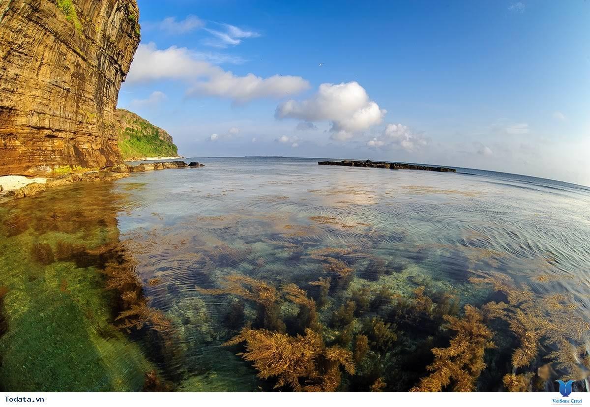 Tour Du Lịch Đảo Lý Sơn 3 Ngày Từ Đà Nẵng