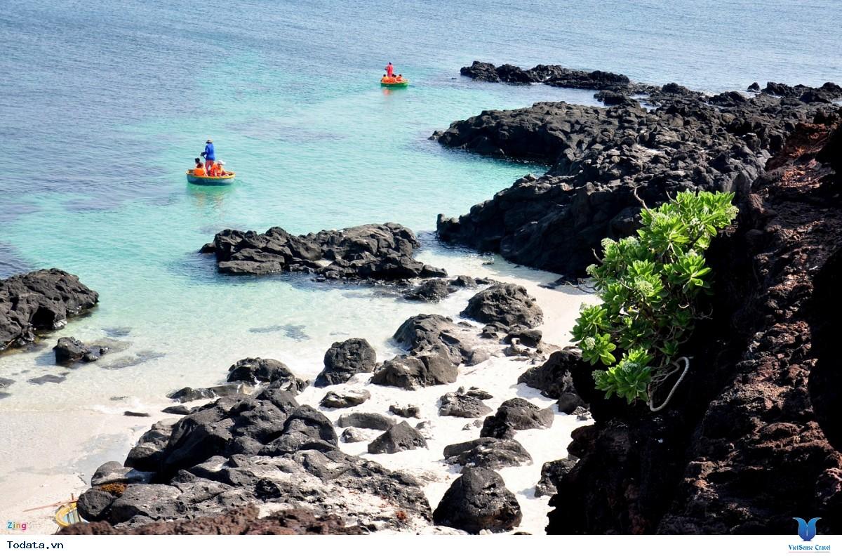Tour Du Lịch Đảo Lý Sơn 4 Ngày Dịp Hè